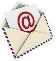 Письмо-конверт