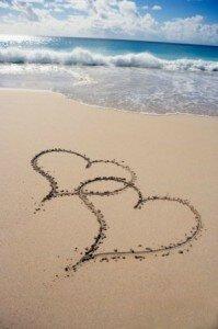 Авторская сказка Любовь на всю жизнь
