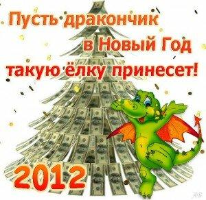 Стихи  поздравления  на Новый год
