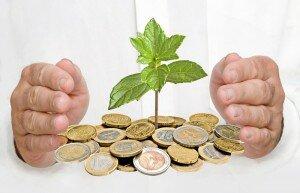 деньги-монеты-рост