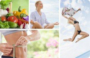 здоровье-медитация-стройная фигура