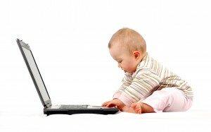 Ноутбук-ребенок