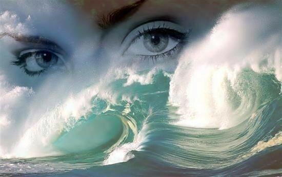Глаза – это зеркало души.Самые красивые глаза.