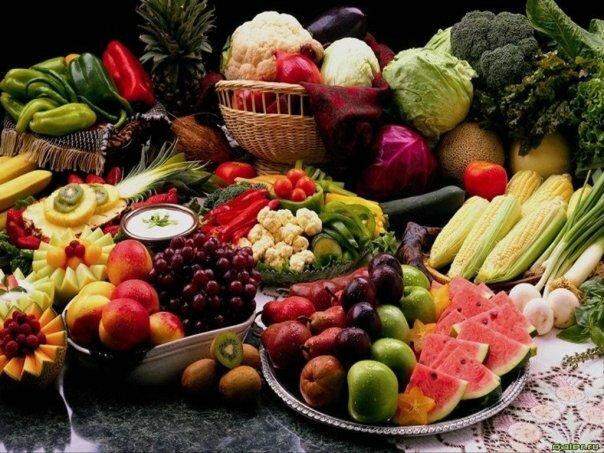 В каких продуктах содержатся витамины А-В-С-Д-Е-К