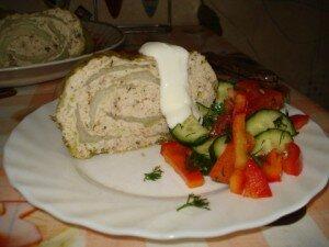 фаршированная -капуста-с-мясом-салат